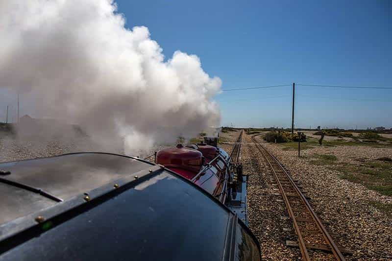 Romney, Hythe & Dymchurch Railway 2 Day Bespoke Experience