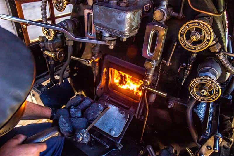 Romney, Hythe & Dymchurch Railway Taster Course Experience