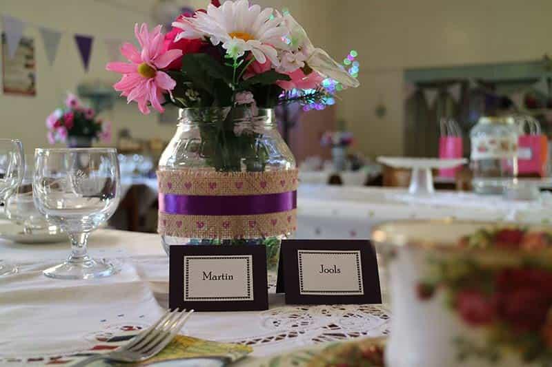 Romney, Hythe & Dymchurch Railway Licensed for Weddings